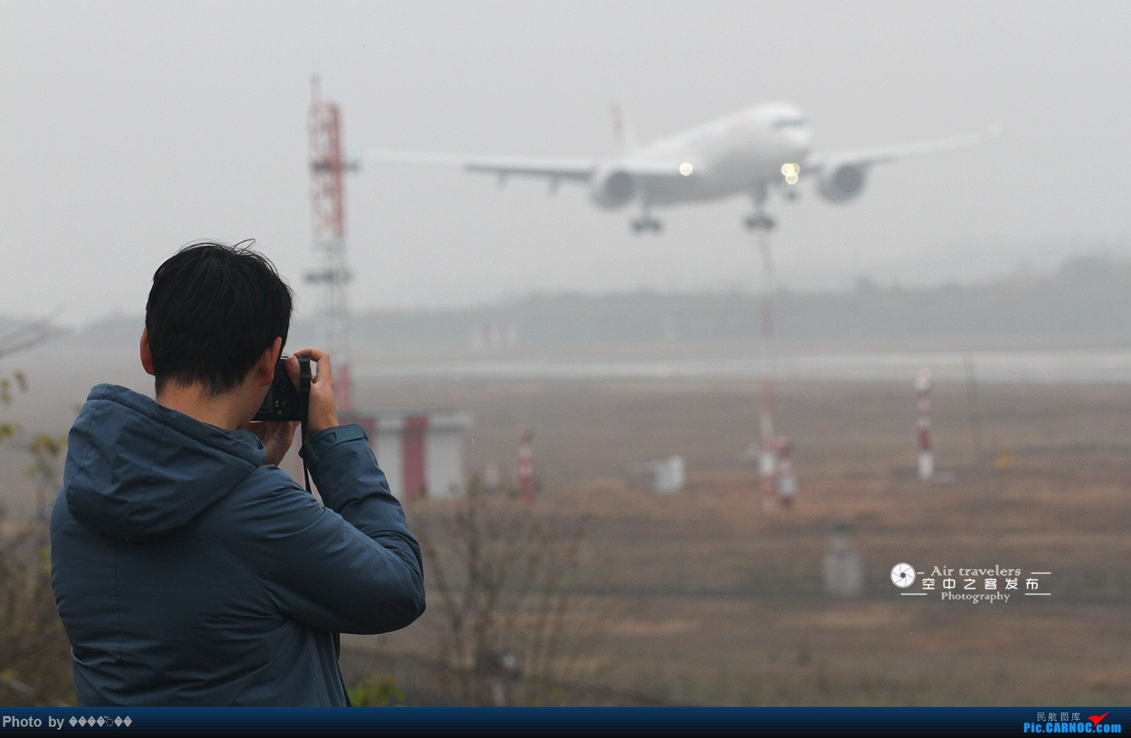 Re:[原创][霸都打机队 空中之客发布]桥机场的高级灰:东航第一架空客A359 B-304D本训... AIRBUS A350-900 B-304D 合肥新桥国际机场