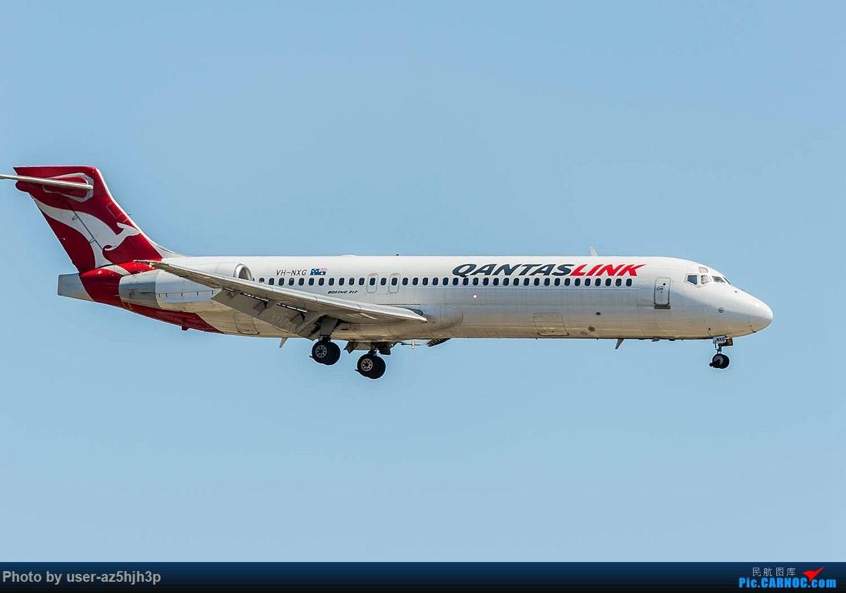 Re:[原创]第一次拍第一次见到的飞机 BOEING 77-200 VH-NXG 澳大利亚珀斯国际机场
