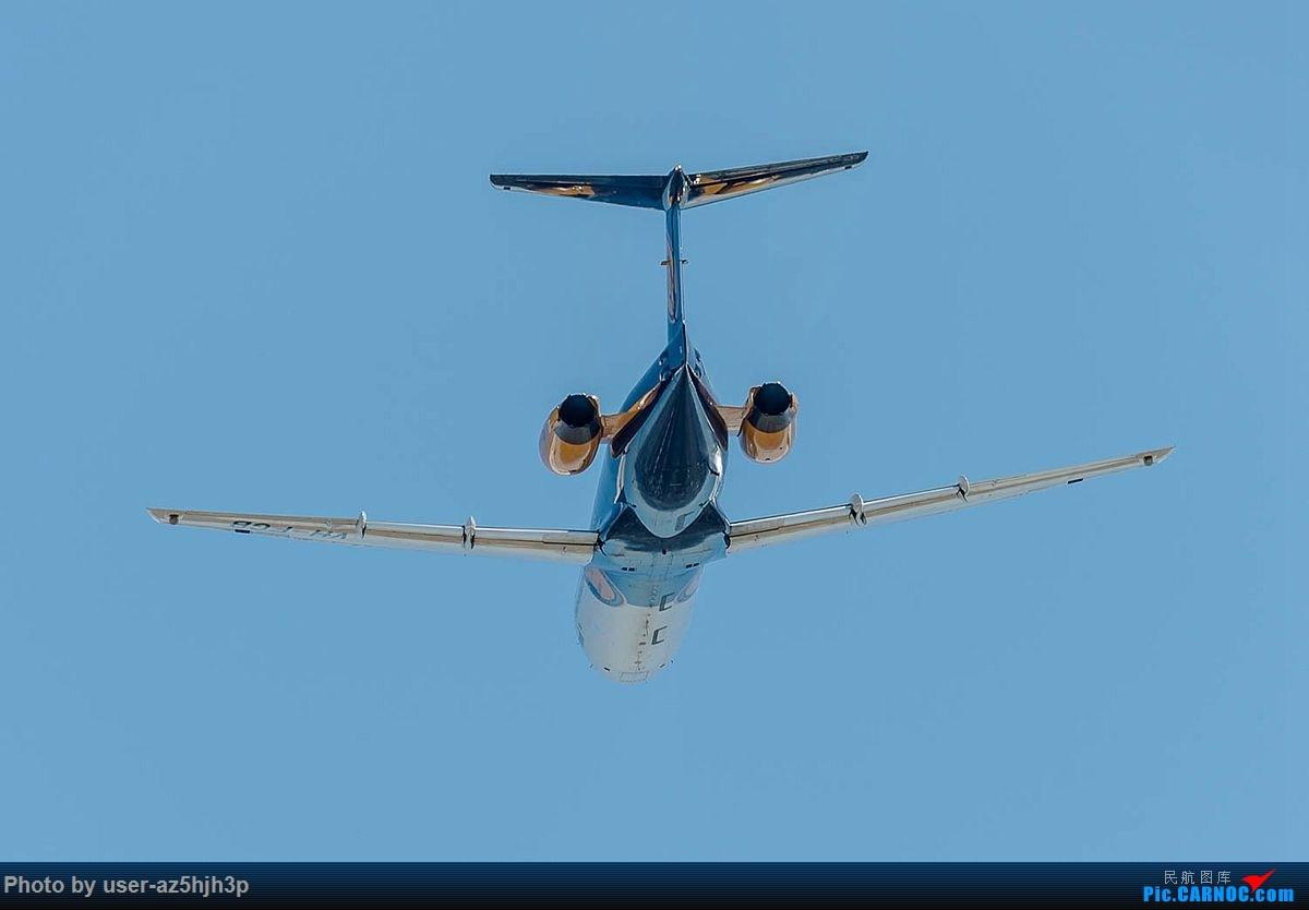 Re:[原创]第一次拍第一次见到的飞机 FOKKER 100 VH-FGB 澳大利亚珀斯国际机场