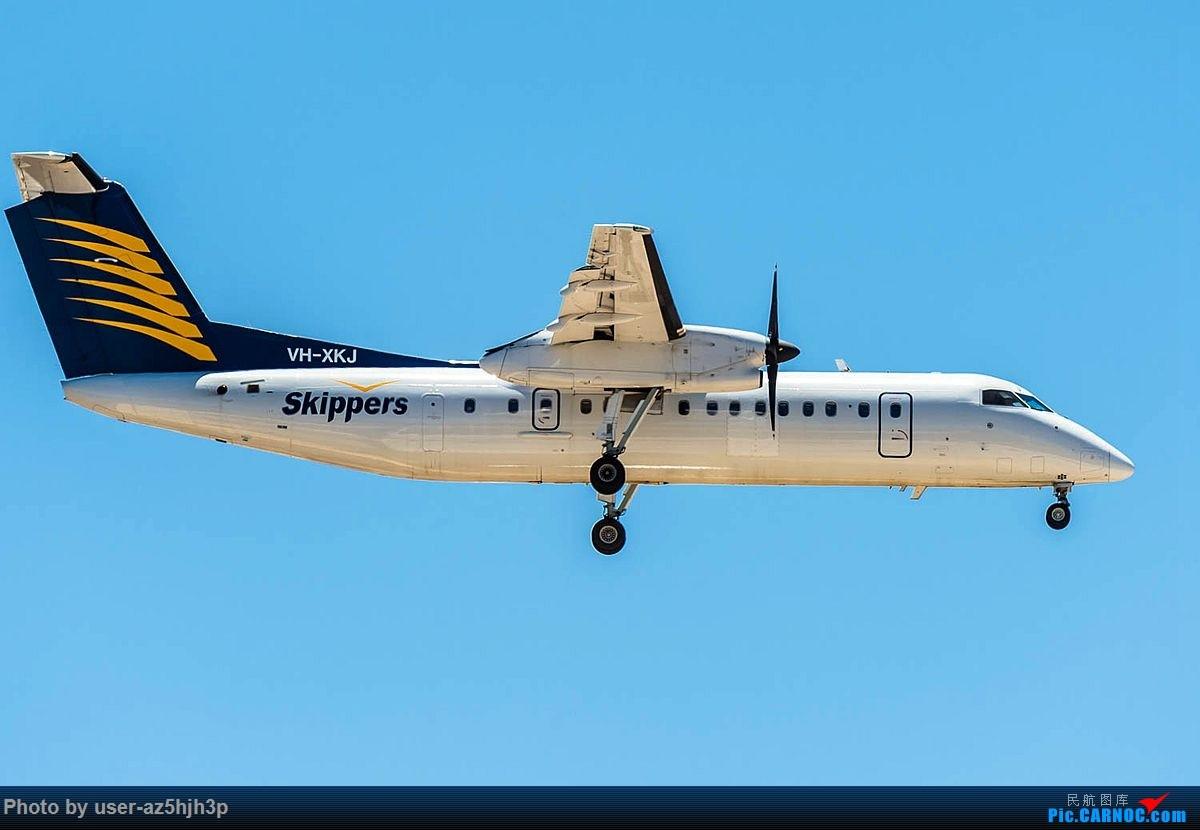 Re:[原创]第一次拍第一次见到的飞机 未知 VH-XKJ 澳大利亚珀斯国际机场