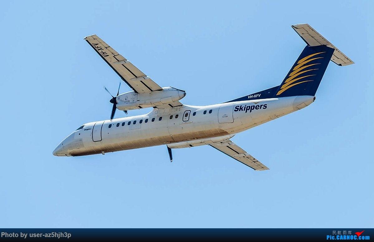 Re:[原创]第一次拍第一次见到的飞机 未知 VH-XFV 澳大利亚珀斯国际机场