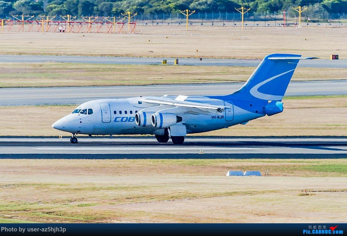 Re:[原创]第一次拍第一次见到的飞机 BAE146-300 VH-NJR 澳大利亚珀斯国际机场