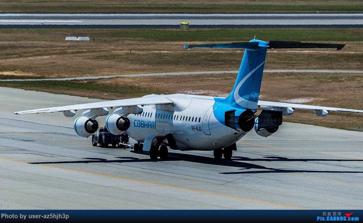 Re:[原创]第一次拍第一次见到的飞机 BAE146-300 VH-NJU 澳大利亚珀斯国际机场