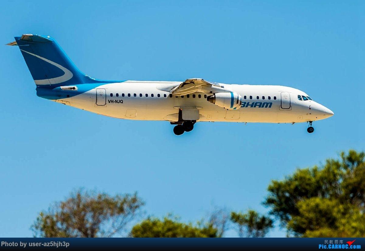 Re:[原创]第一次拍第一次见到的飞机 BAE146-300 VH-NJQ 澳大利亚波动国际机场