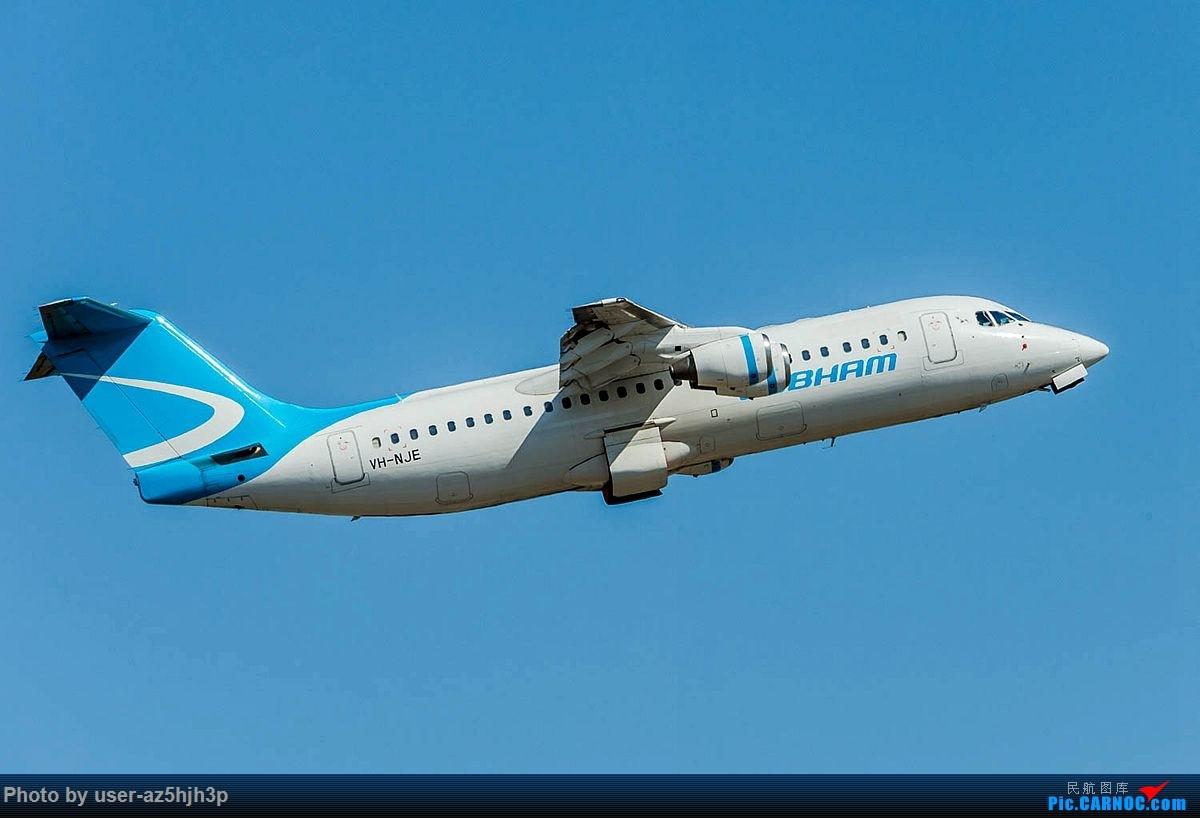 Re:[原创]第一次拍第一次见到的飞机 BAE146-300 VH-NJE 澳大利亚珀斯国际机场