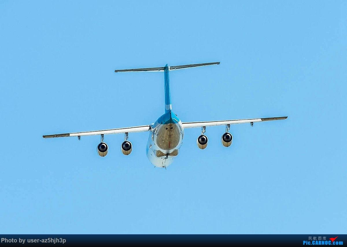 Re:[原创]第一次拍第一次见到的飞机 BAE146-300 VH-NJQ 澳大利亚珀斯国际机场