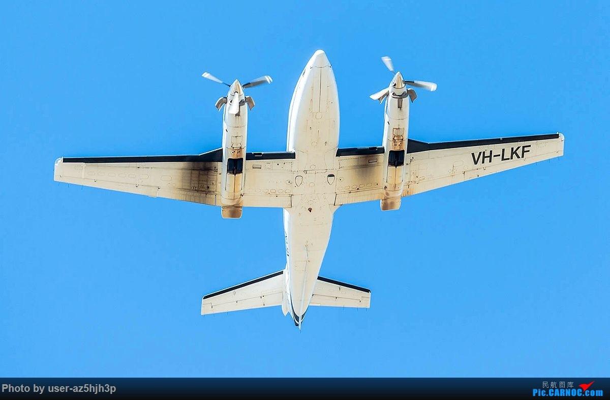 Re:[原创]第一次拍第一次见到的飞机 未知 VH-LKF 澳大利亚珀斯国际机场