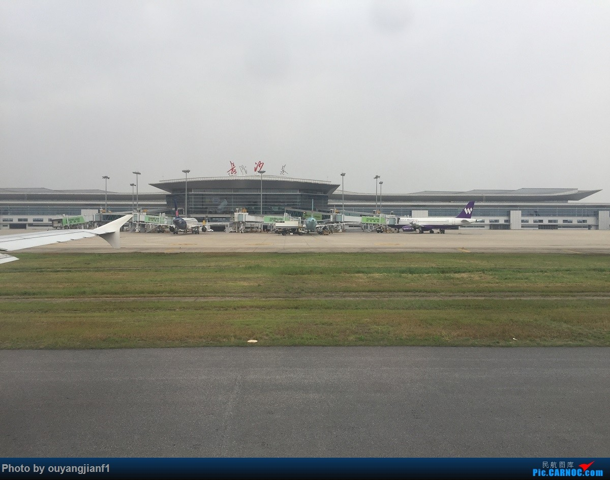 Re:[原创]可能是飞一辈子都不会有的一次特殊经历,2018年4月15日,CA1350,B-6555,发生了什么,各位自己看吧!    中国长沙黄花国际机场