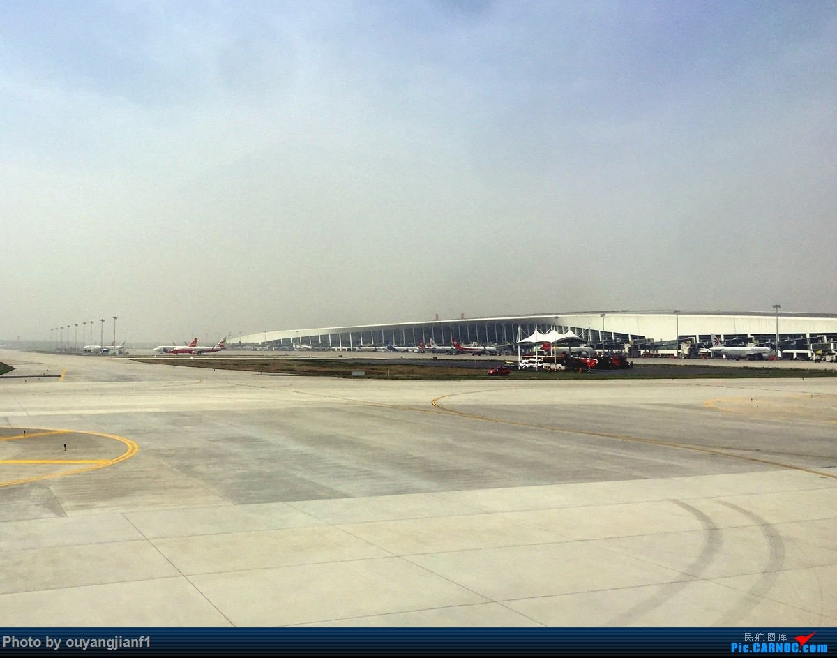 Re:[原创]可能是飞一辈子都不会有的一次特殊经历,2018年4月15日,CA1350,B-6555,发生了什么,各位自己看吧!    中国郑州新郑国际机场