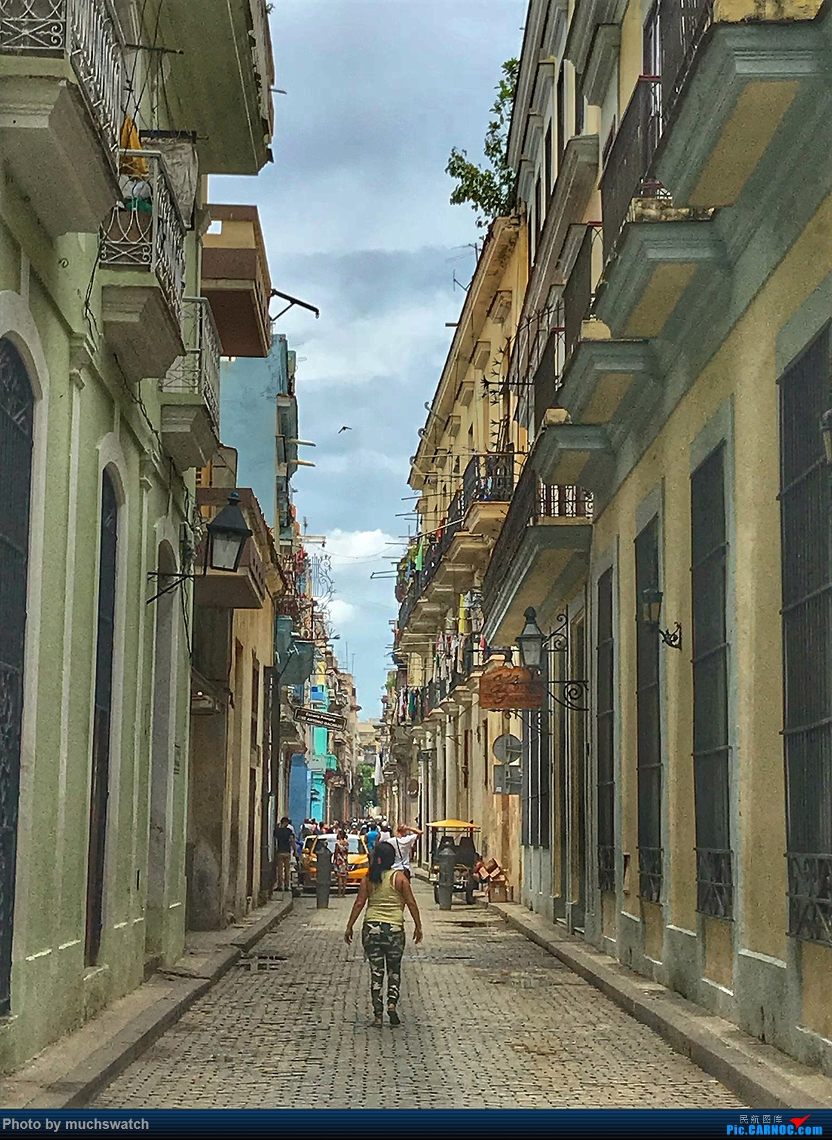 Re:[原创]一篇被遗忘的游记:5月带老妈古巴行, SUNWING YYZ-VRA,懒人全程手机拍摄,请将就看