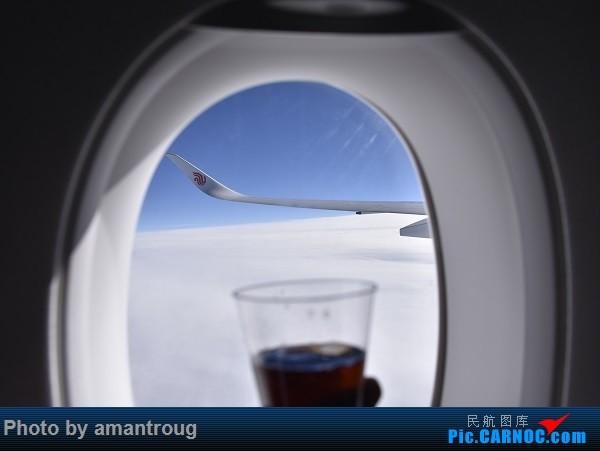 Re:[原创]川航首架A350 B-301D飞天熊猫成都首航南京飞行游记 AIRBUS A350-900 B-1080 中国上海虹桥国际机场
