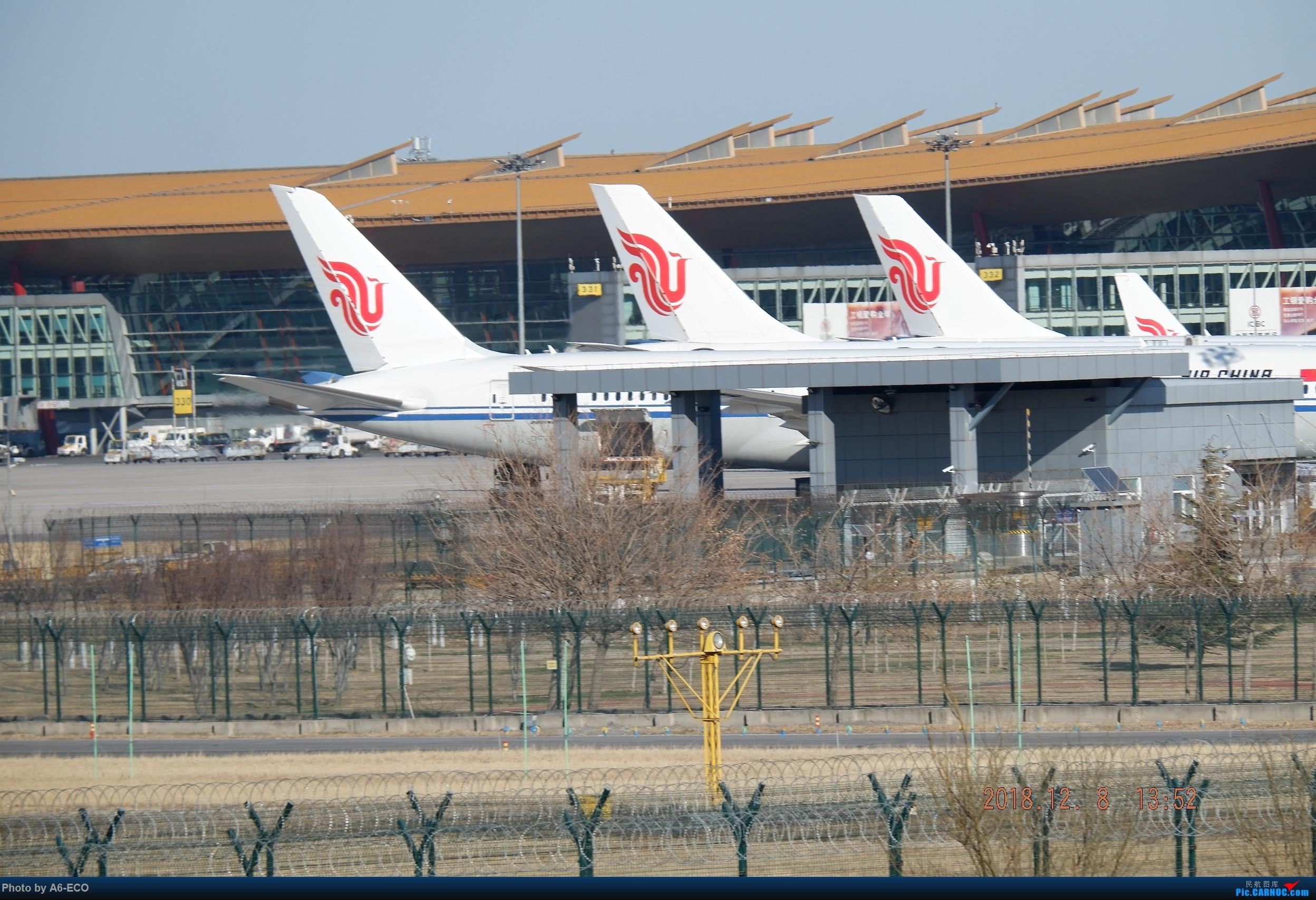 Re:[原创]【Siriの拍机】换镜头,文末有彩蛋!    中国北京首都国际机场