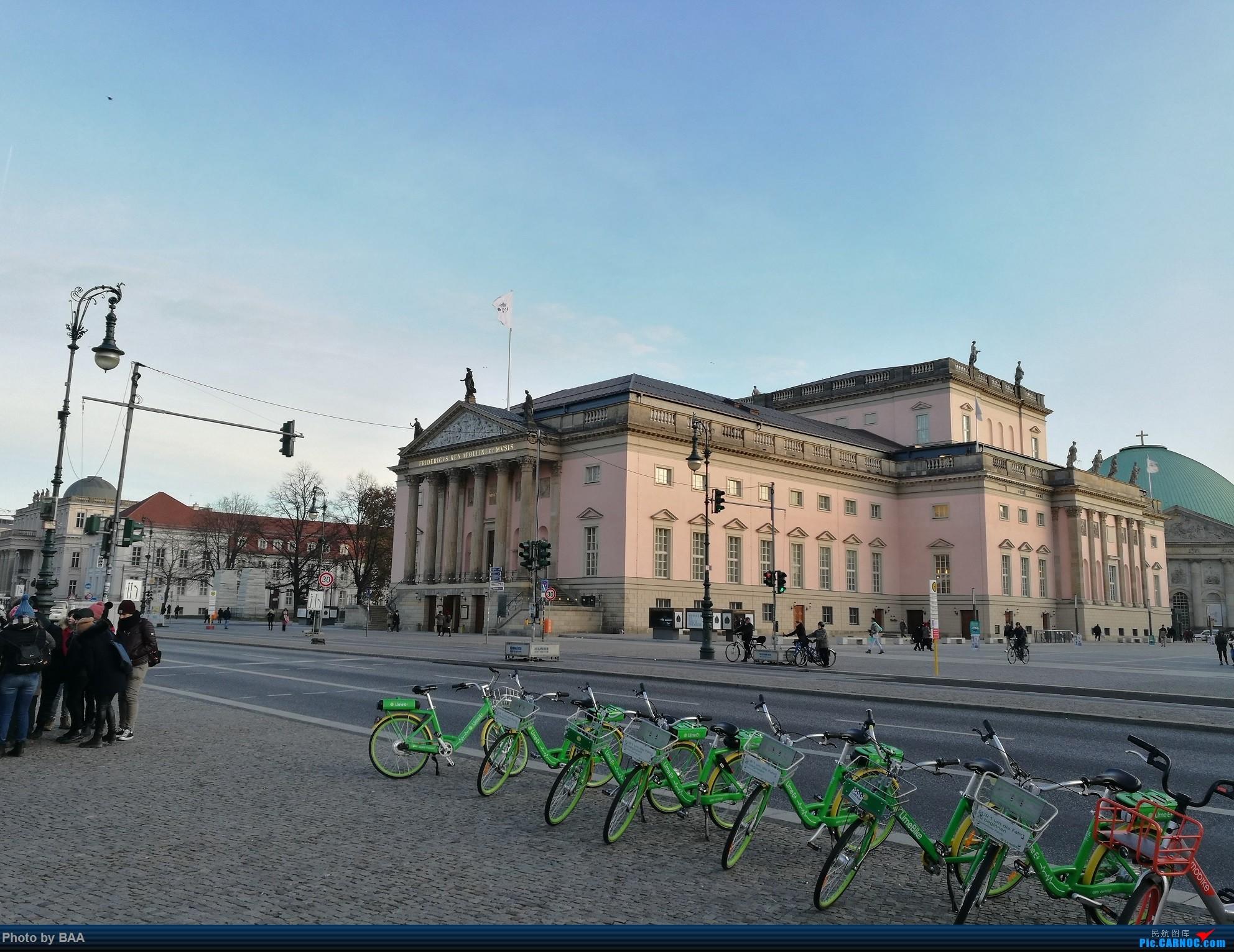 Re:[原创]《带你去旅行》之柏林之旅