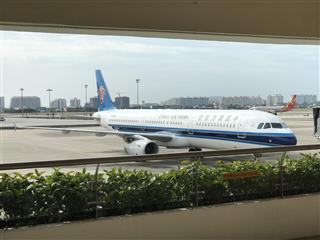 [一图党]南方航空A321