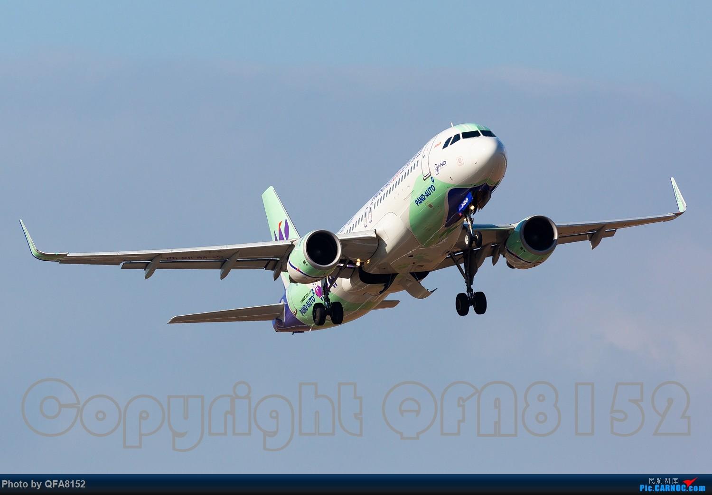 [原创]现在发图好像有钱拿了? AIRBUS A320-200 B-9949 中国珠海金湾机场