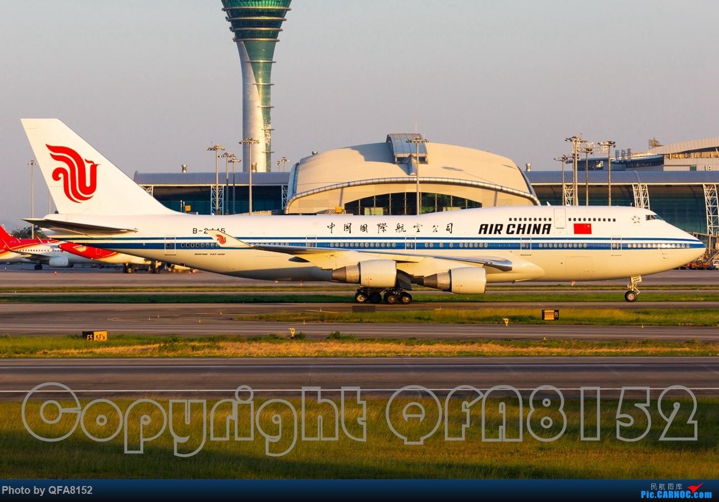 Re:[原创]现在发图好像有钱拿了? BOEING 747-400 B-2445 中国广州白云国际机场