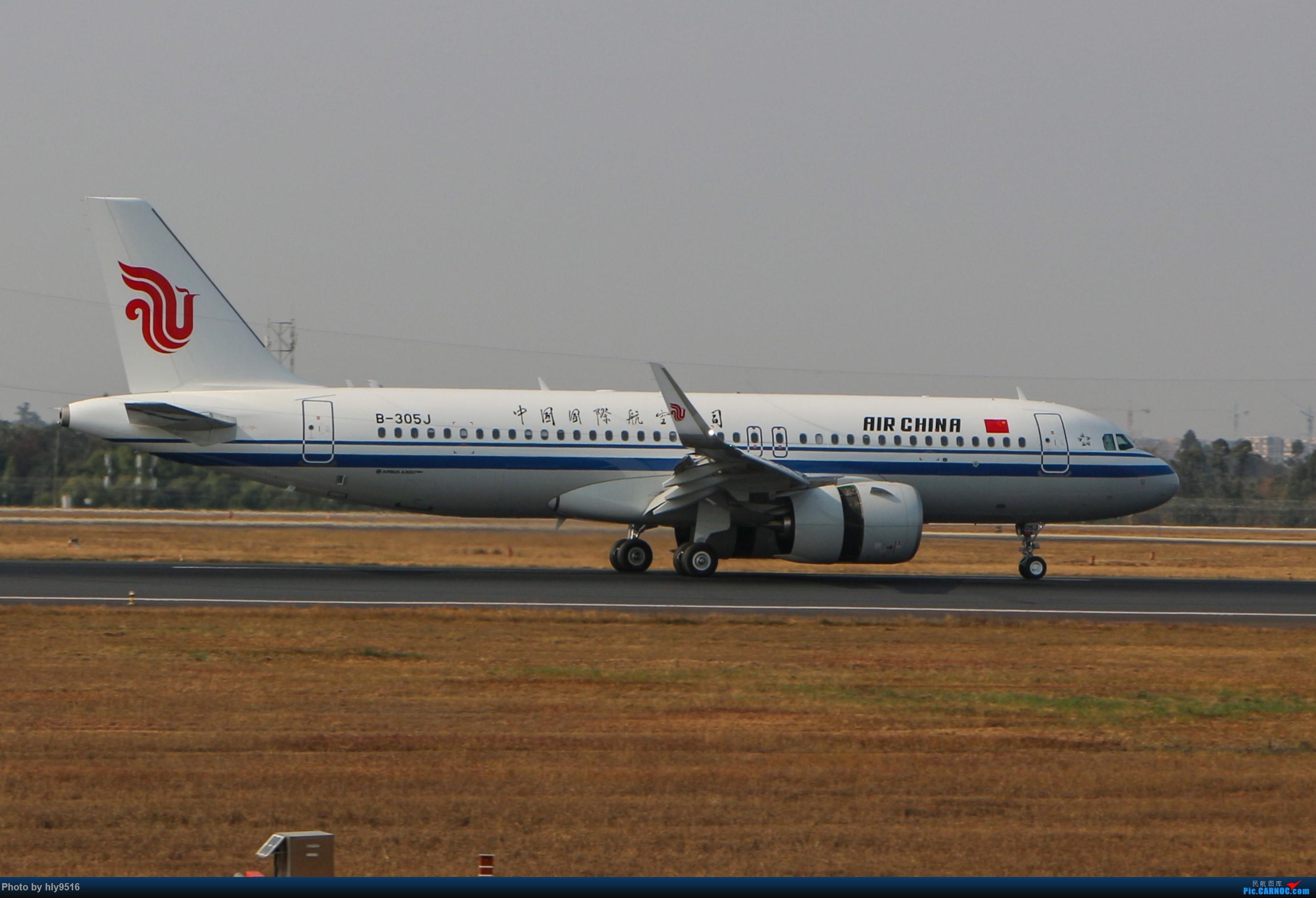 Re:[原创]【CTU】冬至拍机,近期的CTU日常 AIRBUS A320NEO B-305J 中国成都双流国际机场