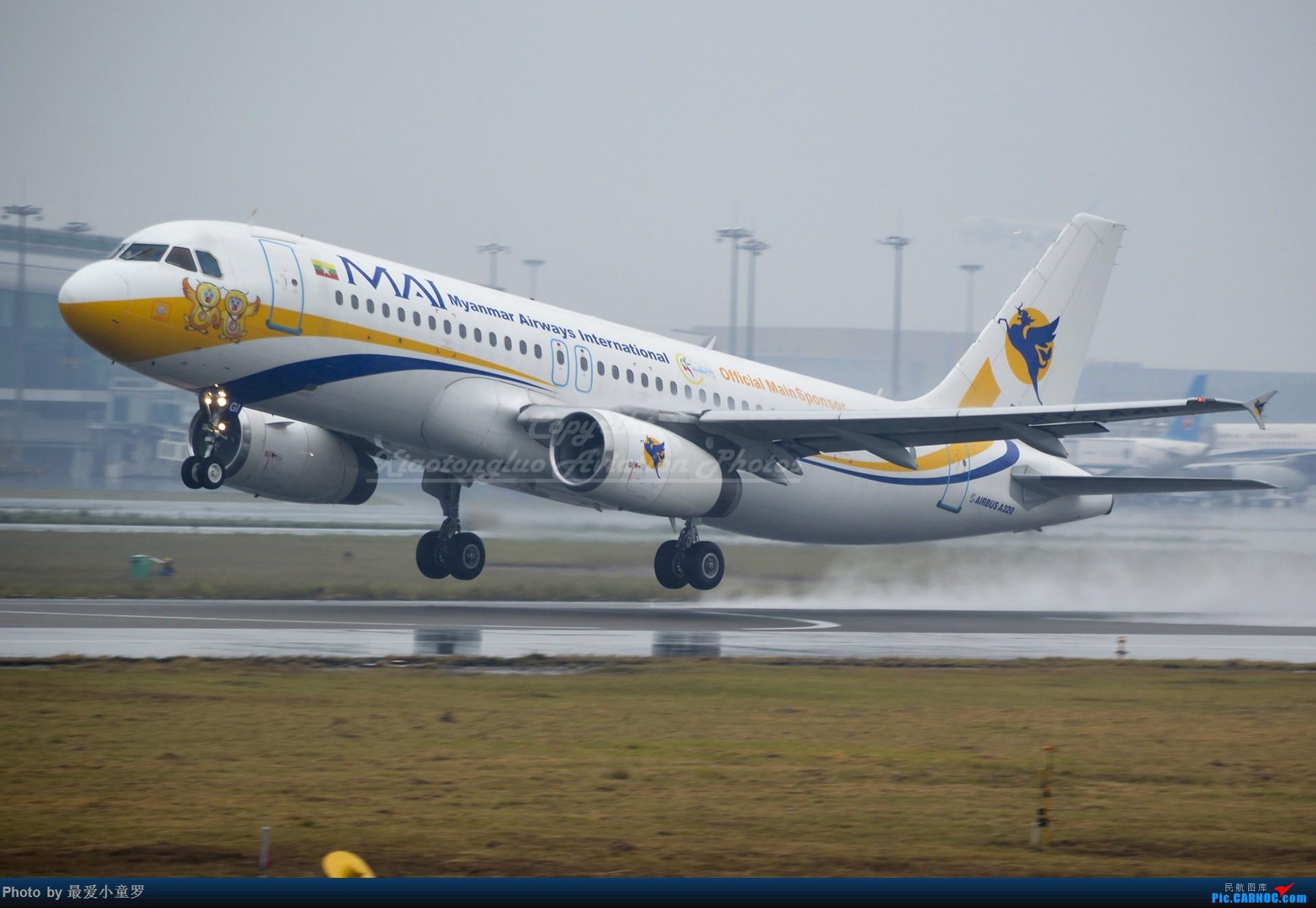 Re:[原创]2013-2018,系列组图纪念拍机5周年 AIRBUS A320-200 XY-AGI 中国广州白云国际机场