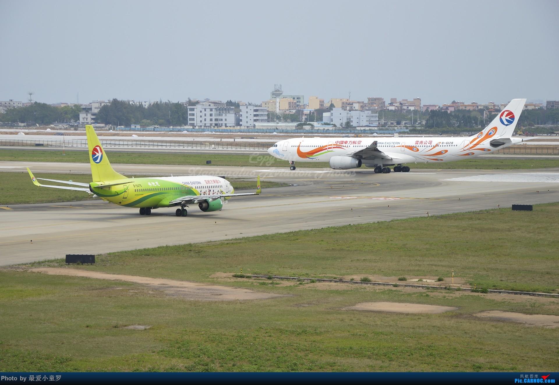 Re:[原创]2013-2018,系列组图纪念拍机5周年 AIRBUS A330-300 B-6128 中国广州白云国际机场