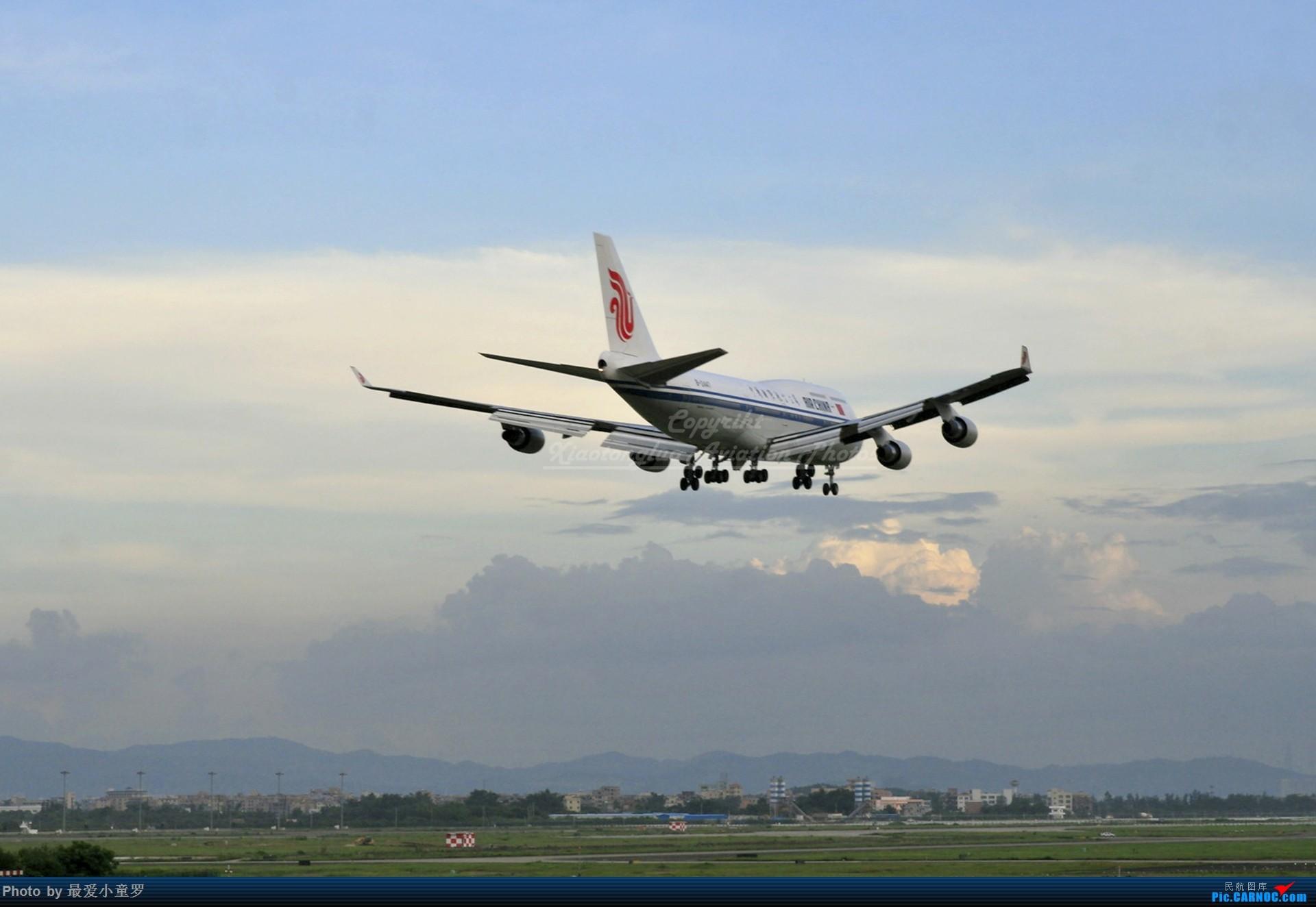 Re:[原创]2013-2018,系列组图纪念拍机5周年 BOEING 747-400 B-2447 中国广州白云国际机场
