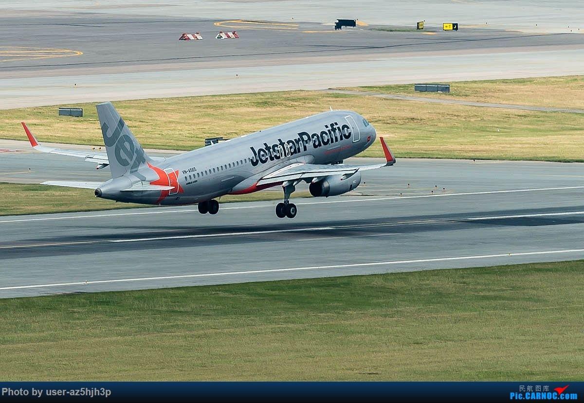 Re:[原创]空客A320系列一组 AIRBUS A320 VN-A565 香港国际机场