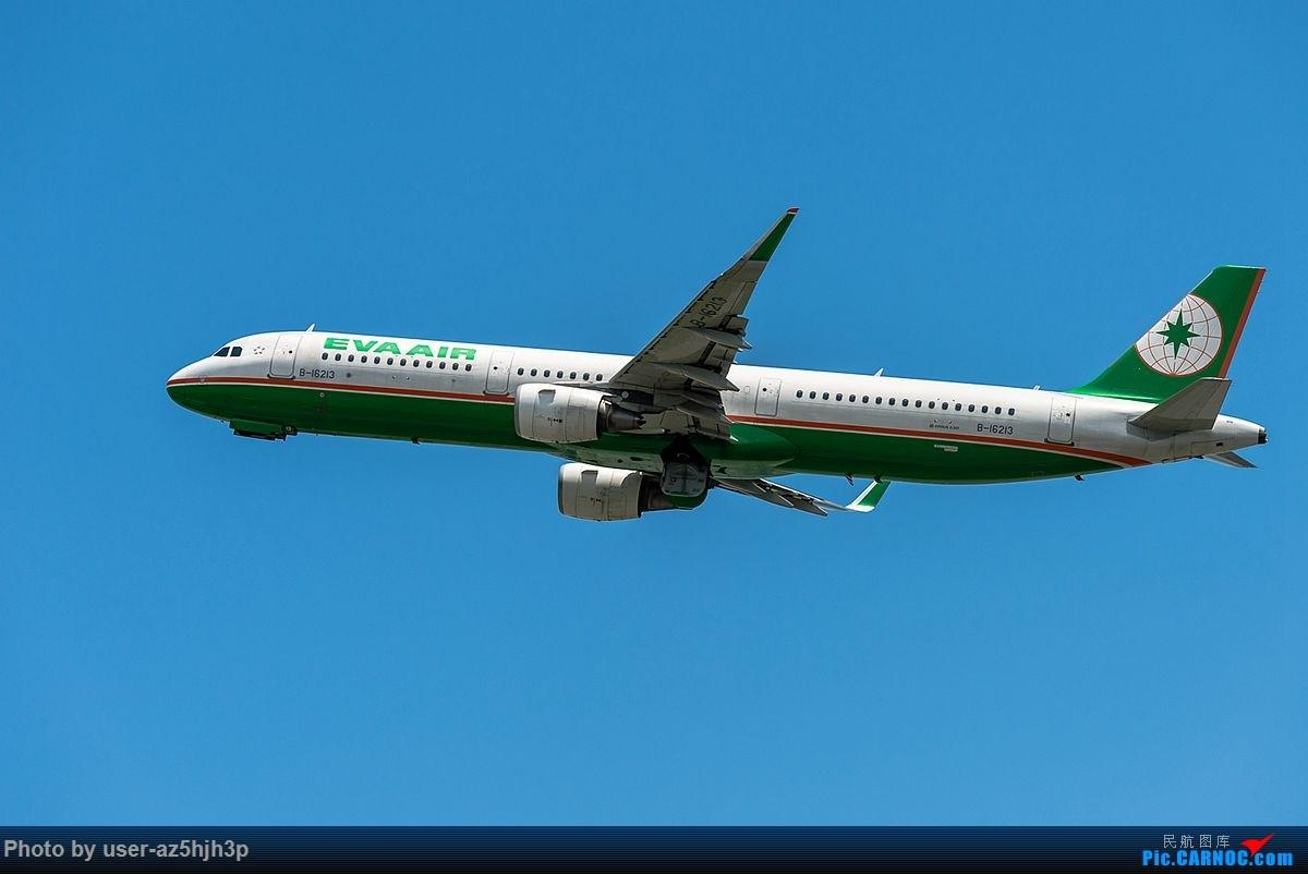 Re:[原创]空客A320系列一组 AIRBUS A321-200 B-16213 香港国际机场
