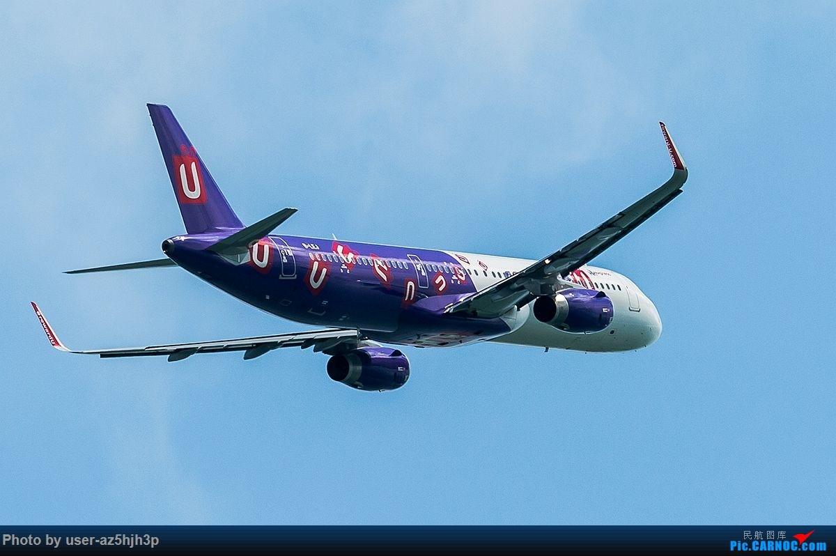 Re:[原创]空客A320系列一组 AIRBUS A321-200 B-LEJ 香港国际机场