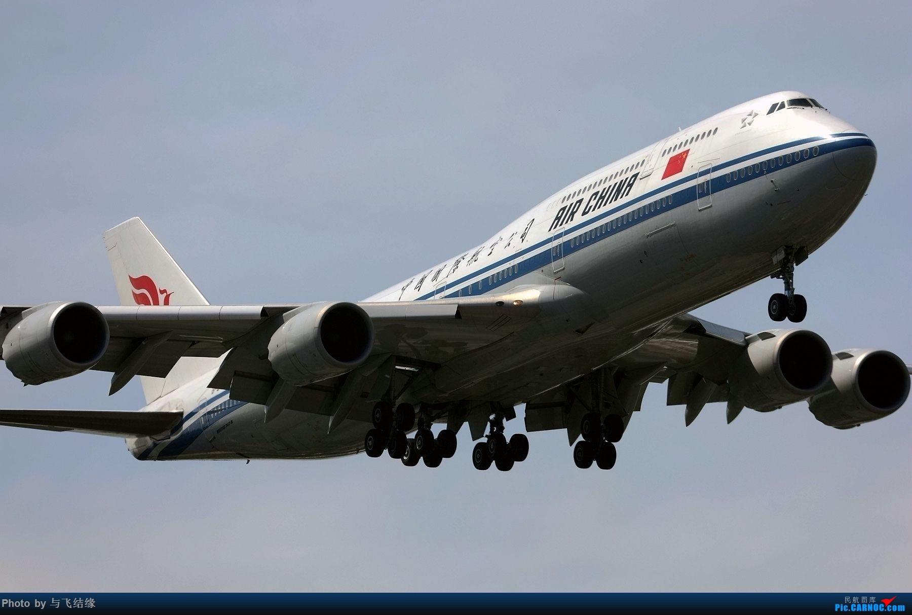 Re:[原创]今日是周末,月末,年末2018年最后一贴,预祝朋友们2019年新年快乐!万事如意! BOEING 747-8I B-2486 中国北京首都国际机场