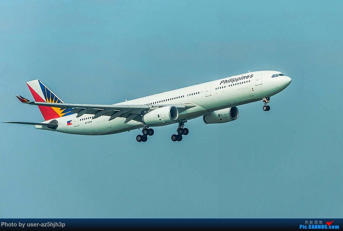 Re:[原创]2018香港飞机维修区最后一拍 AIRBUS A330-300 PR-C8781 香港国际机场