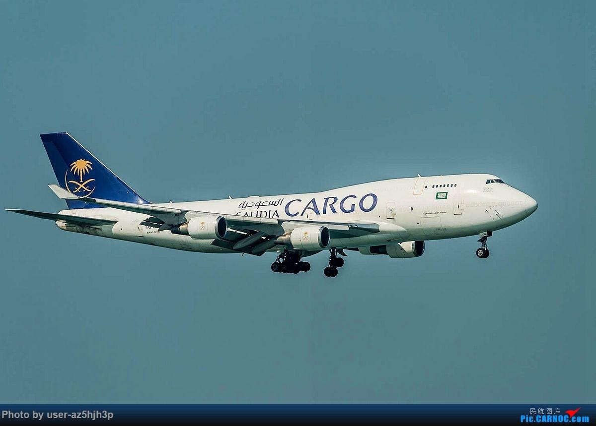 Re:[原创]2018香港飞机维修区最后一拍 BOEING 747-400SF TC-ACG 香港国际机场