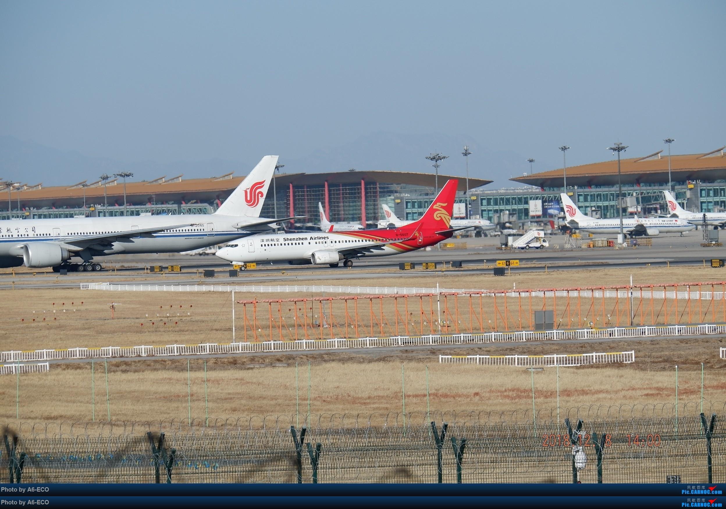 Re:[原创]一百天的努力现在升到777啦,祝贺祝贺自己(看贴者送一架,回贴者送二架) BOEING 777-300ER B-2045 中国北京首都国际机场