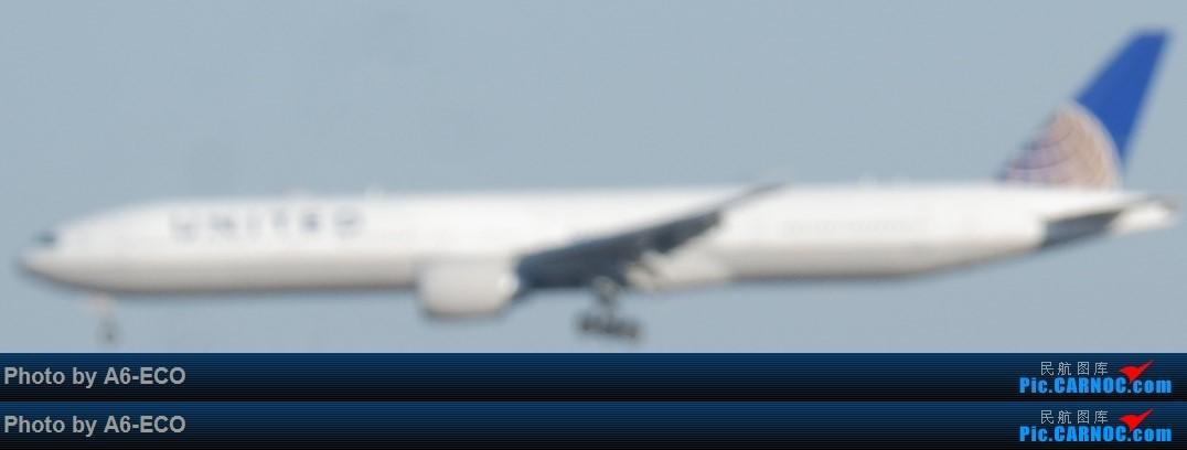 Re:[原创]一百天的努力现在升到777啦,祝贺祝贺自己(看贴者送一架,回贴者送二架) BOEING 777-322(ER) N2534U 中国北京首都国际机场
