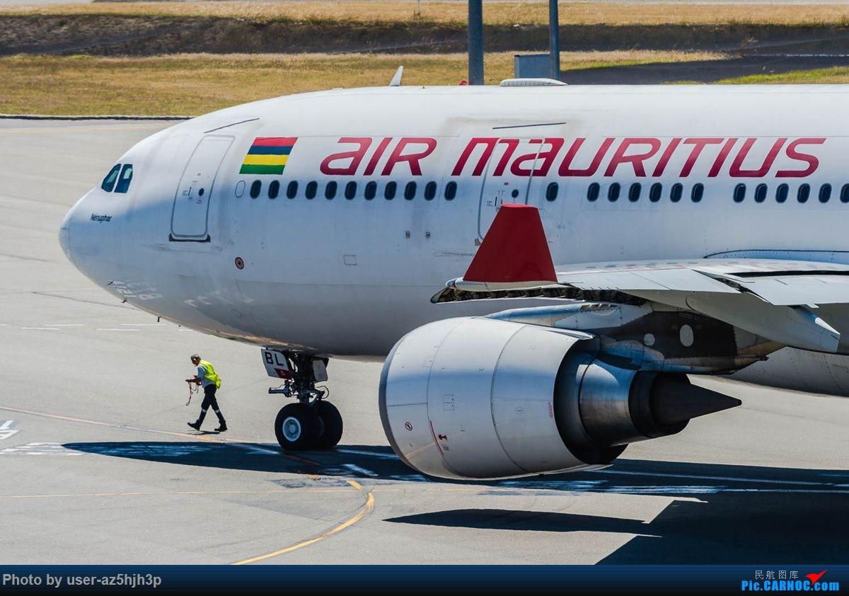 Re:[原创]珀斯国际机场T1航站楼观景台拍机 AIRBUS A330-200 3B-NBL 珀斯国际机场