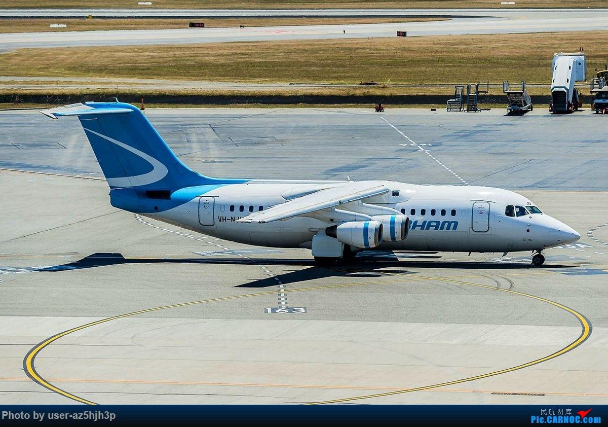 Re:[原创]珀斯国际机场T1航站楼观景台拍机 BAE146-300 VH-NJU 珀斯国际机场