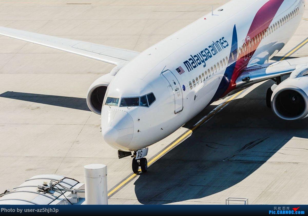Re:[原创]珀斯国际机场T1航站楼观景台拍机 BOEING 737-800 9M-MXG 珀斯国际机场