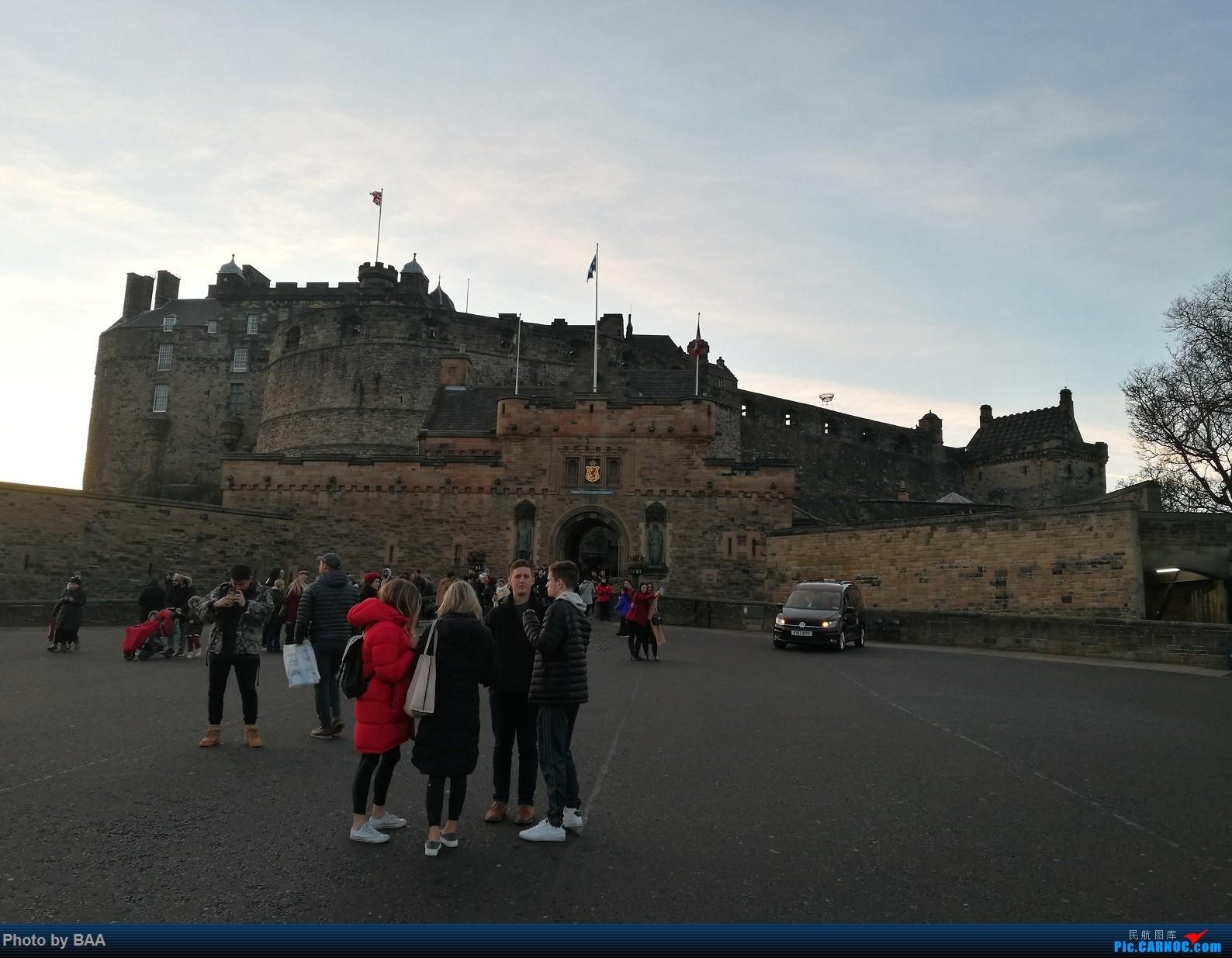 [原创]《带你去旅行》之爱丁堡之旅