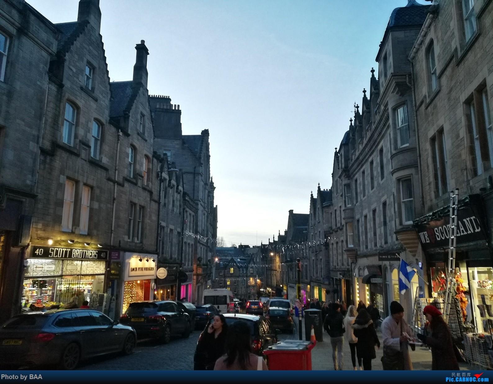 Re:[原创]《带你去旅行》之爱丁堡之旅