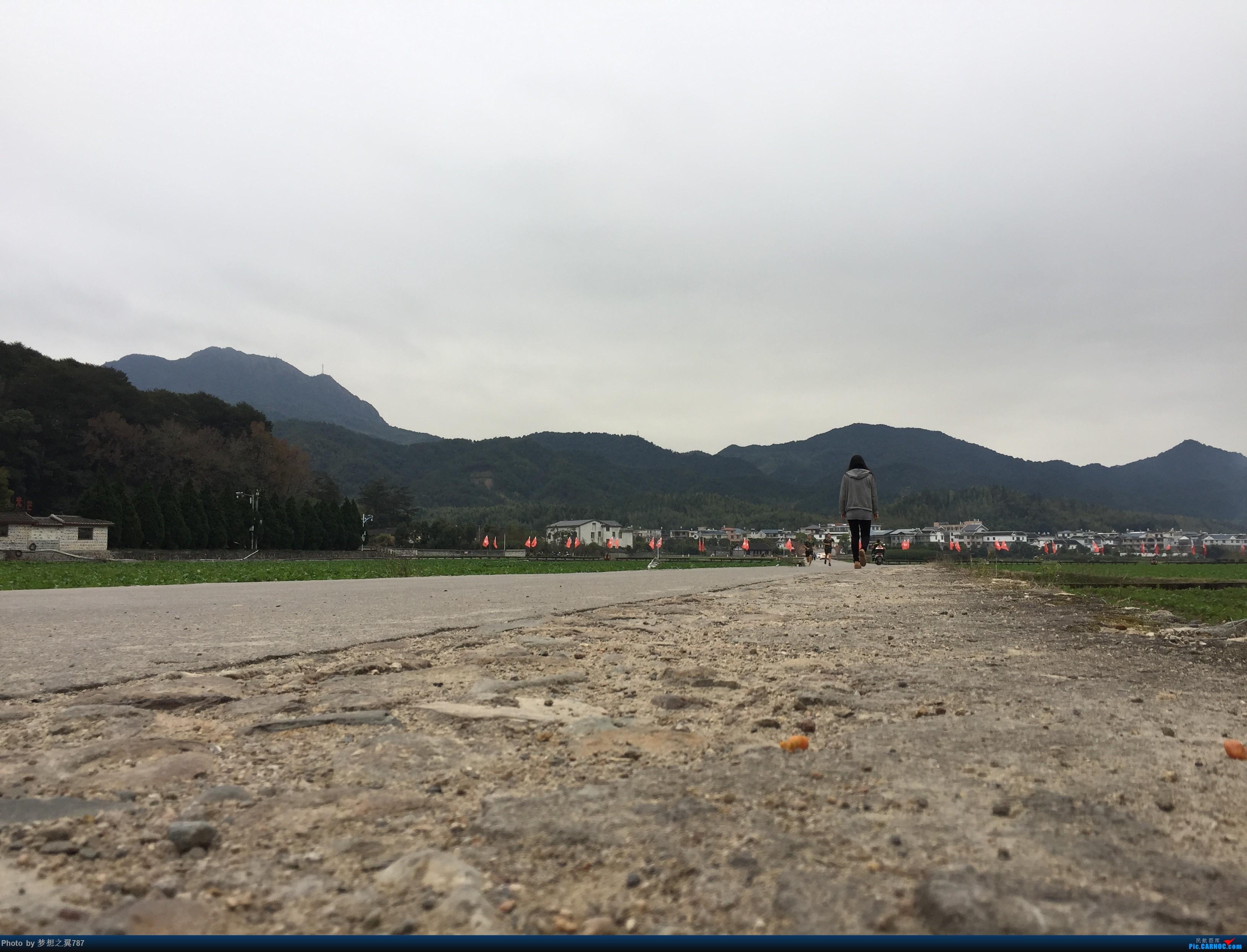 Re:[原创]中国联合航空 佛山-连城 往返