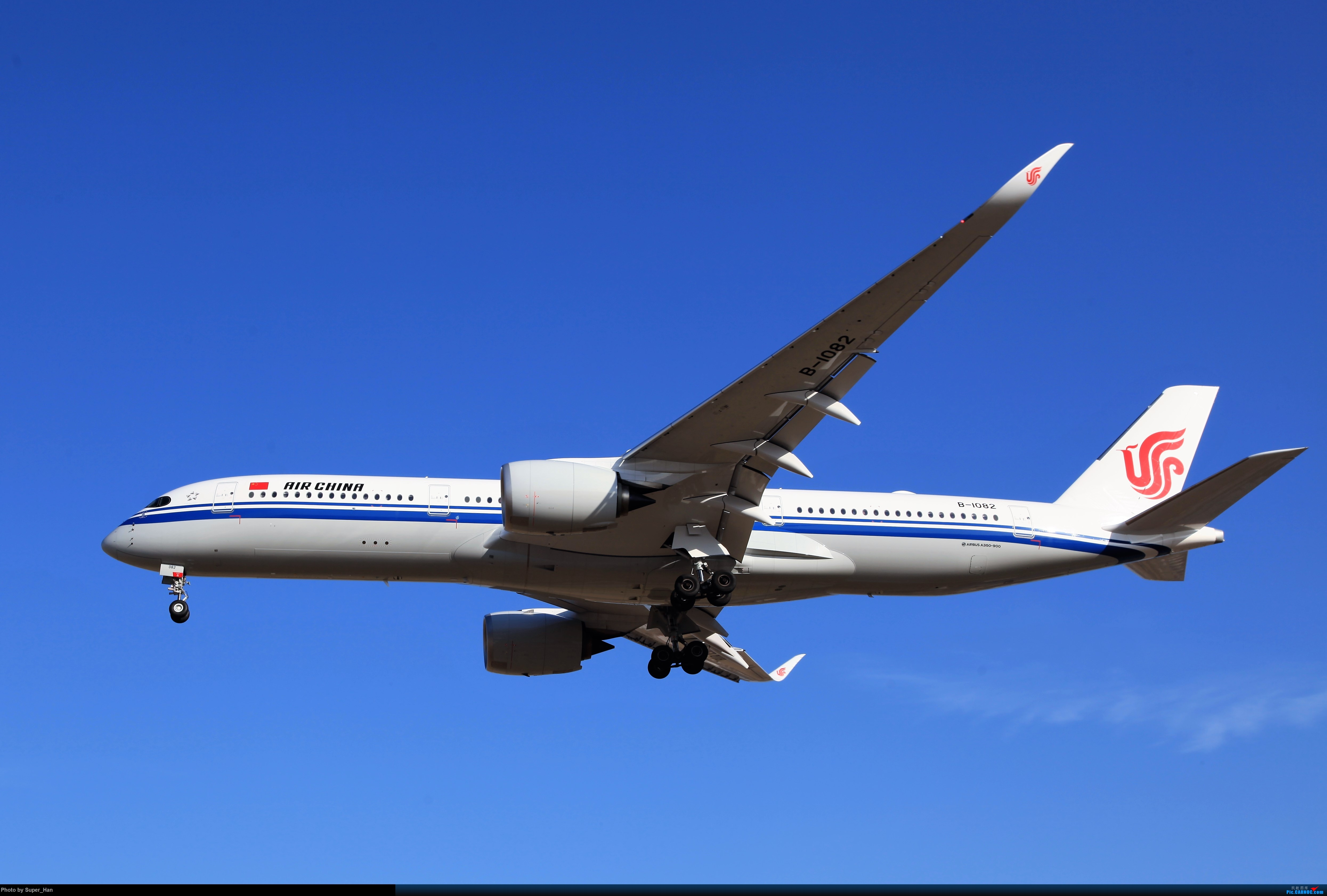 Re:[原创]1月17日PEK BOEING 777-300ER B-2031 中国北京首都国际机场