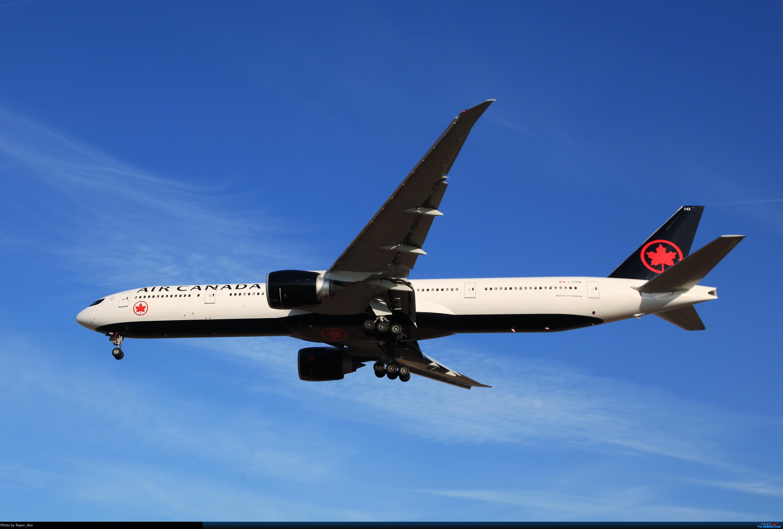 Re:[原创]1月17日PEK BOEING 777-300ER C-FIVW 中国北京首都国际机场