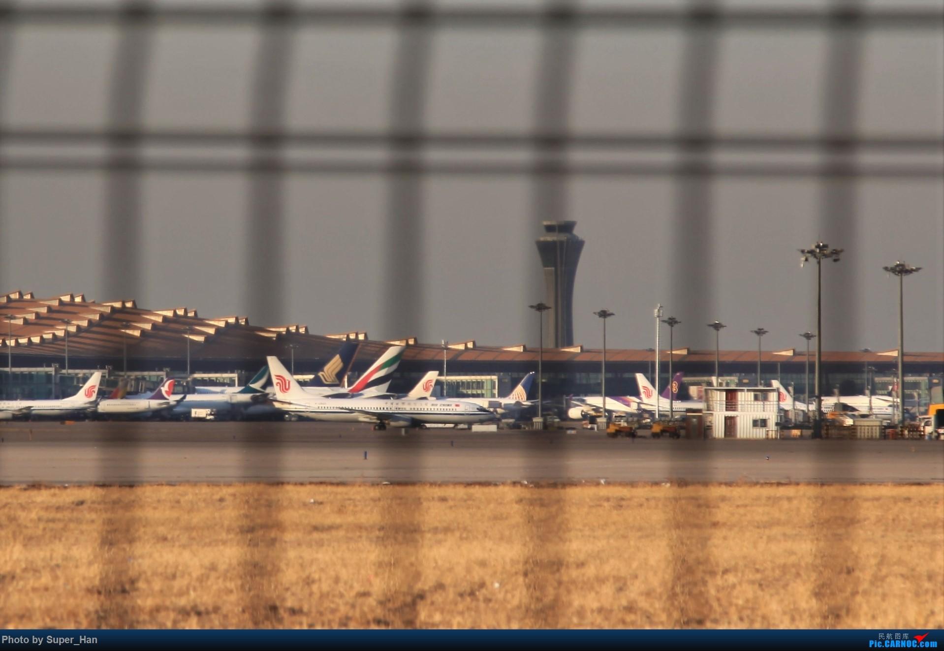Re:[原创]1月17日PEK  B-1468 中国北京首都国际机场 中国北京首都国际机场