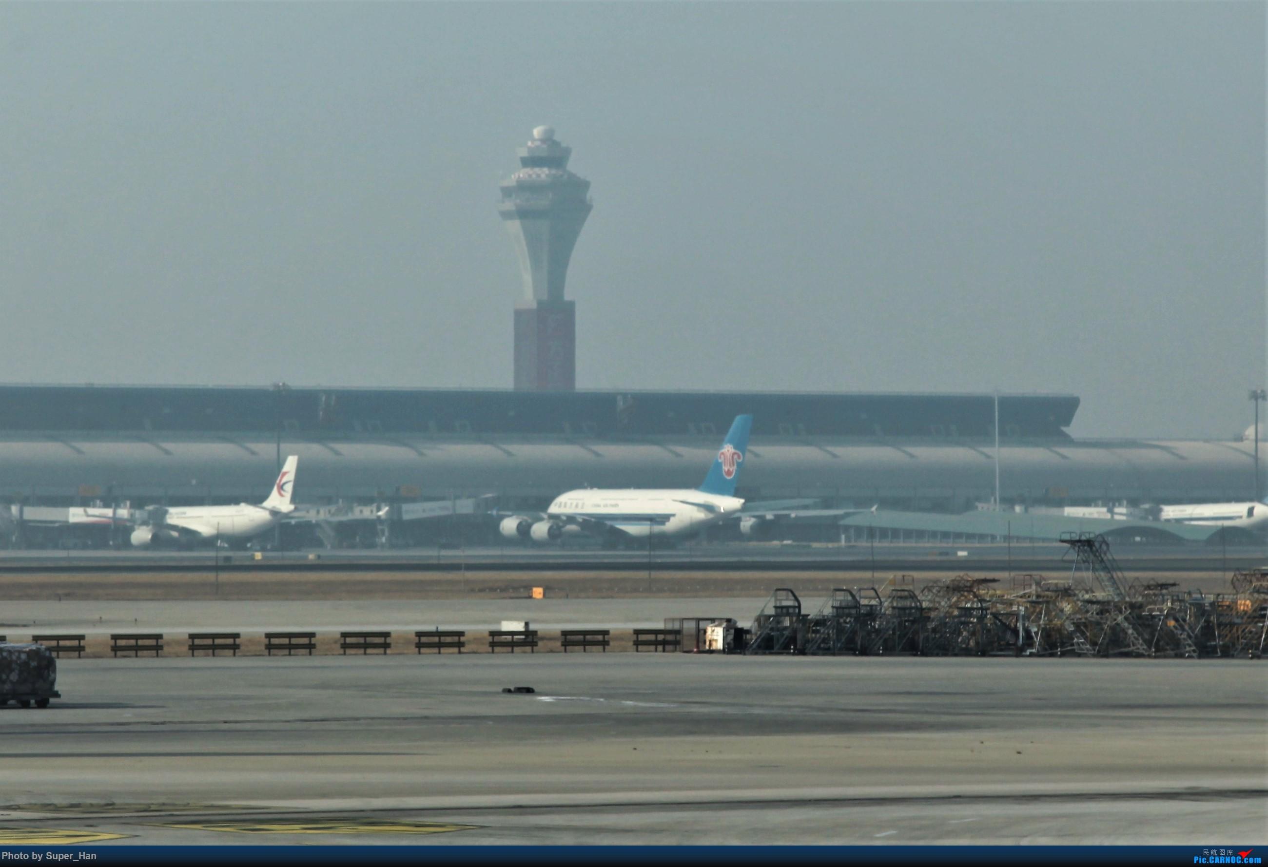 Re:[原创]2019虹桥出发飞北京第一拍 AIRBUS A380 B-6137 中国北京首都国际机场