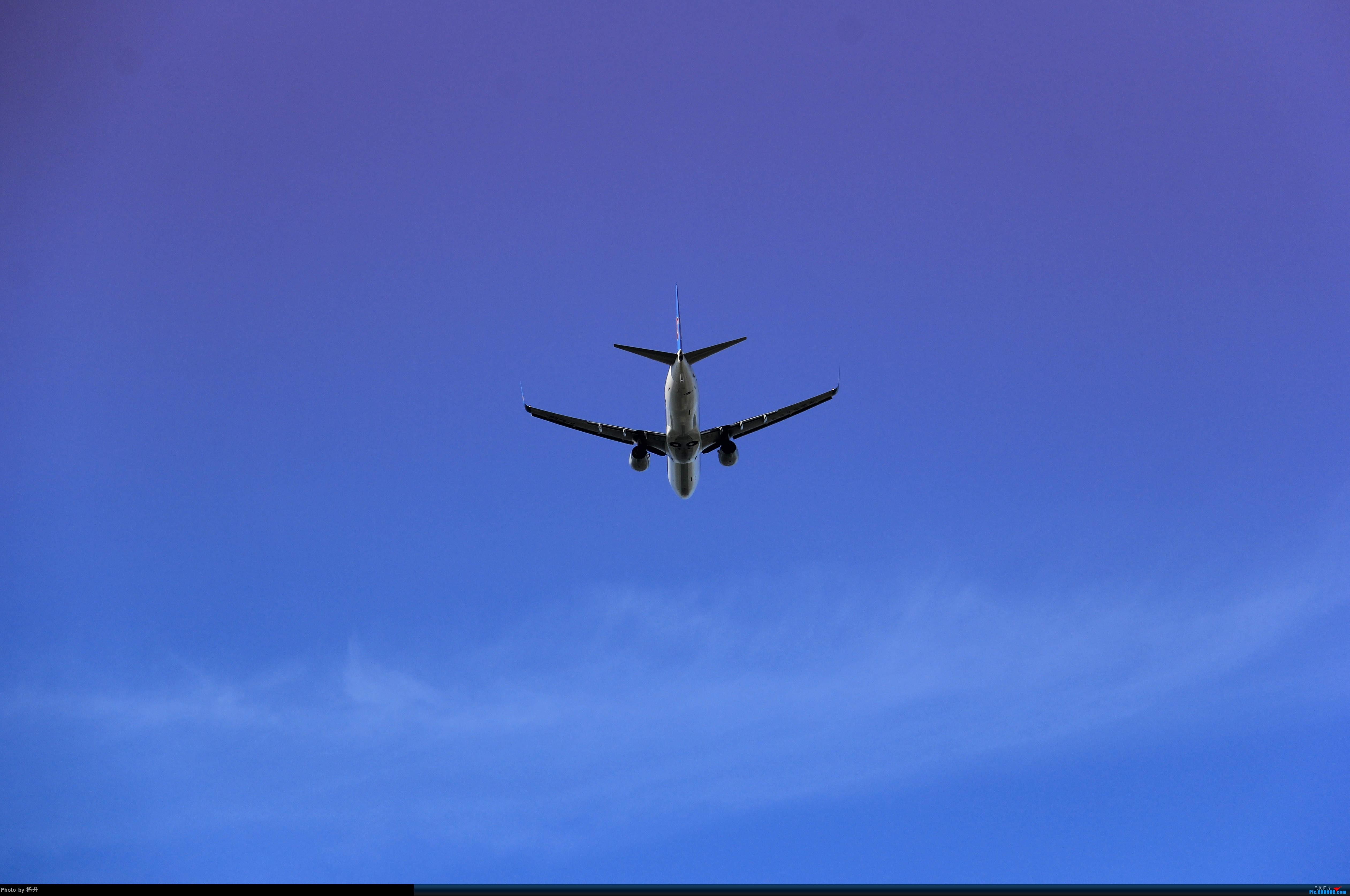[原创]【SHE】沈阳桃仙国际机场拍机  更新2018.8拍机 BOEING 737-800 B-5766 中国沈阳桃仙国际机场