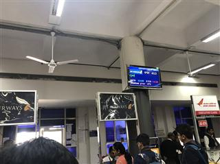 Re:論壇解鎖新機場、新航線、新航司!潛水多年新人發帖,PEK-DEL-JDH-BOM-DEL-PEK,焦特布爾(JDH)、Vistara Airline【下】