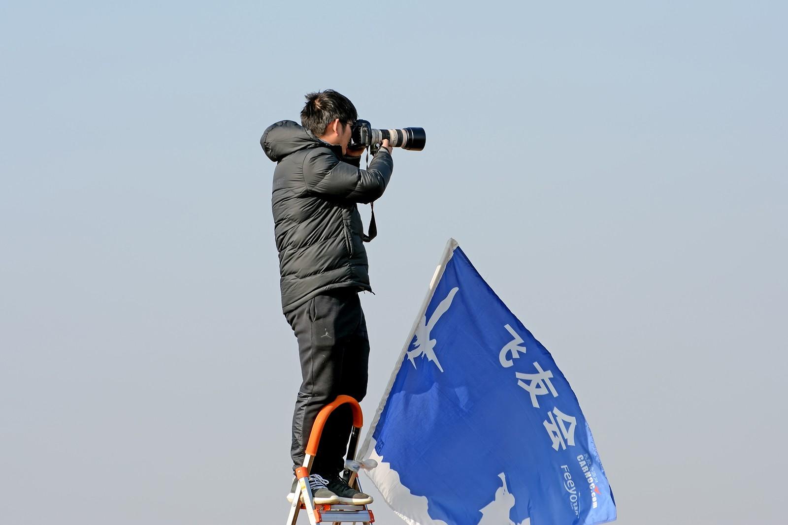 Re:[原创]【合肥飞友会】二〇一八年会相聚霸都新桥拍机活动队伍不断壮大中     飞友