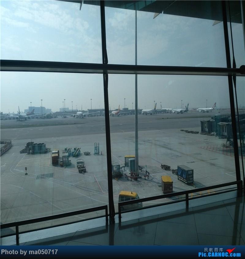 Re:[原创]【CurryMa游记5】 香港航空HX610 香港-东京成田 A330-343E   中国香港国际机场 中国香港国际机场