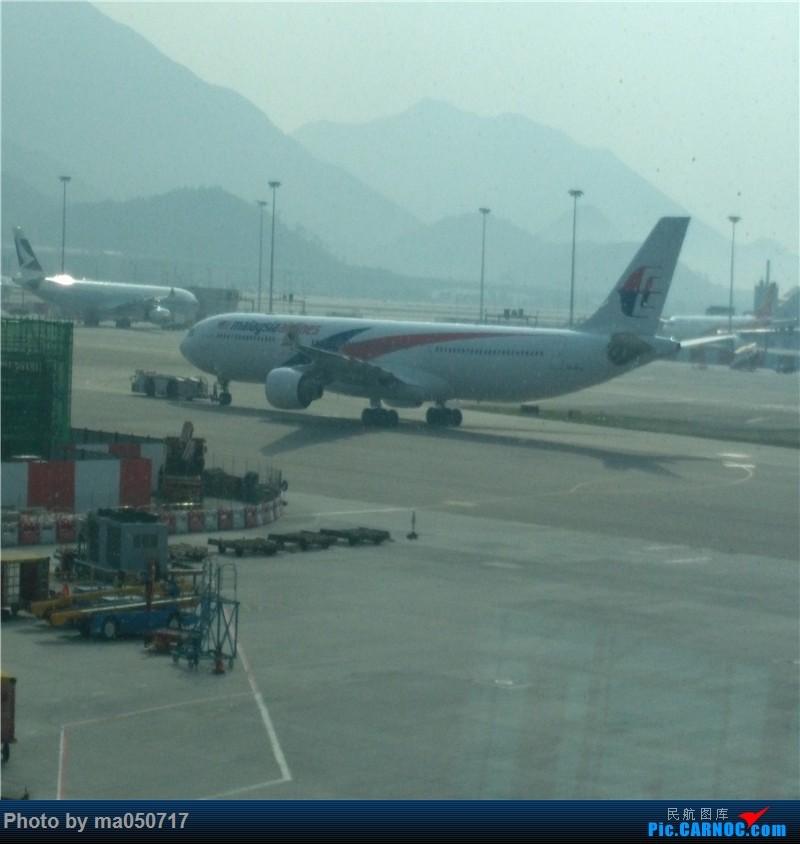 Re:[原创]【CurryMa游记5】 香港航空HX610 香港-东京成田 A330-343E BOEING 737-800  中国香港国际机场