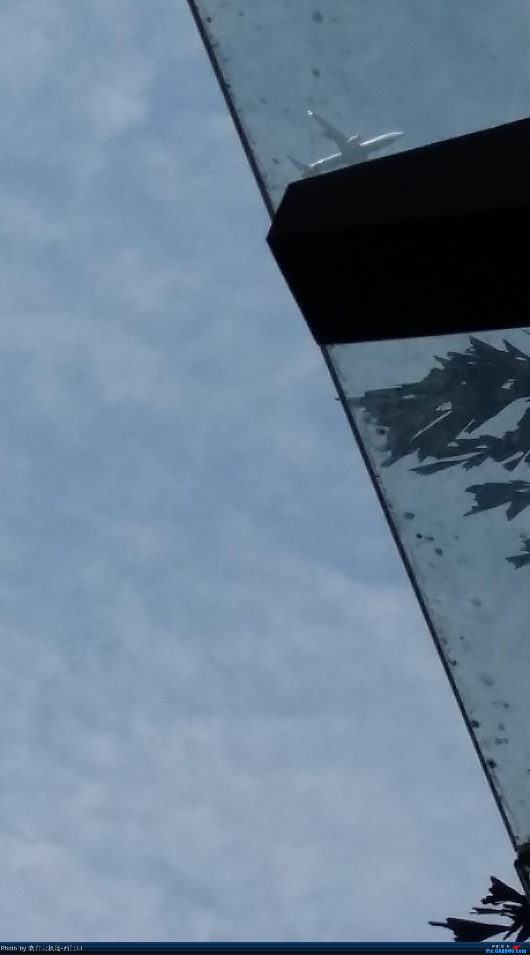 Re:[原创]【梁泽希拍机故事12】2019年第九、第十、第十一、第十二次拍机 BOEING 737-800 不明 中国广东省广州市荔湾区西门口广场上空