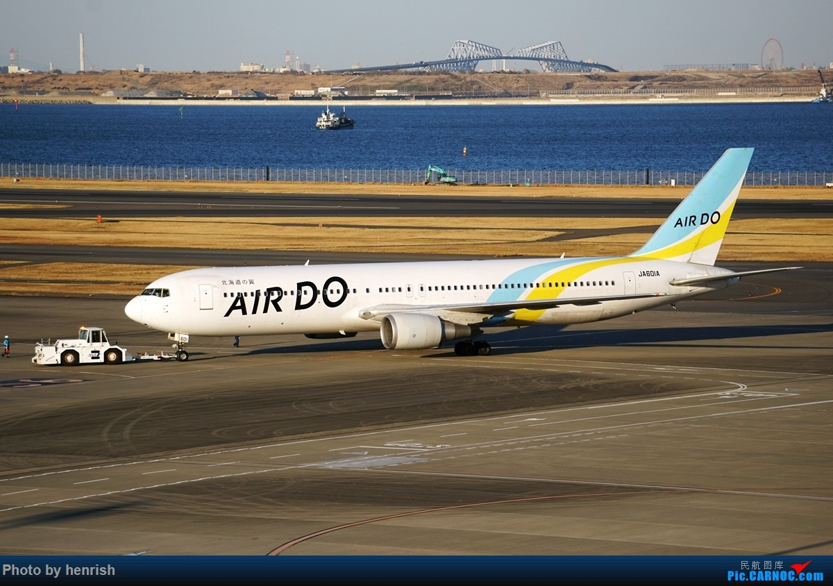 Re:[原创]【肥威的HND】游日本,羽田转机时两个观景台随手拍。【 广东青少年拍机小队】【广州,你好!】 BOEING 767-300ER JA601A 日本东京羽田国际机场