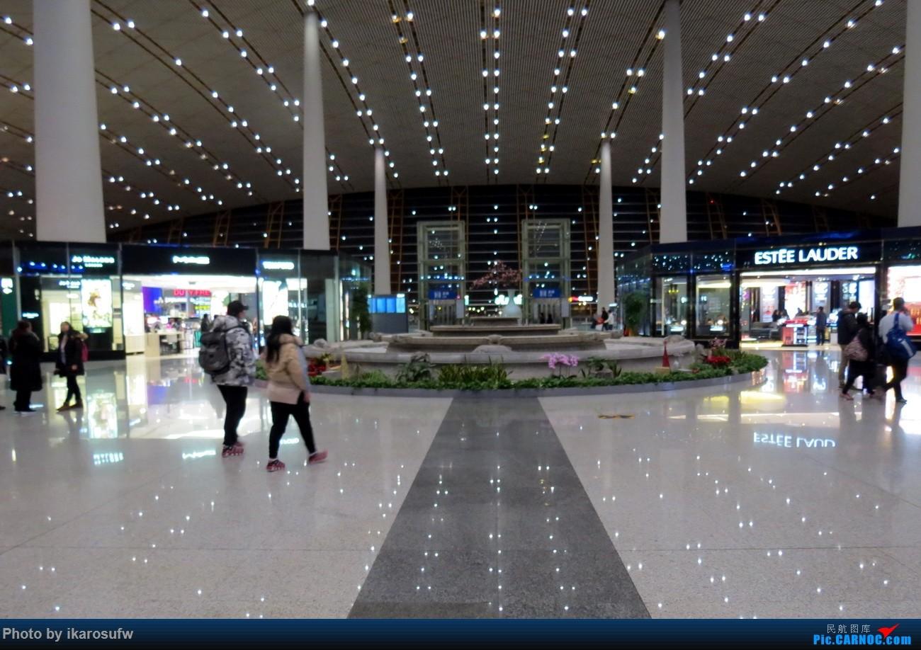 Re:[原创]这次是6+12小时 圣诞节新年 新加坡北京旧金山/洛杉矶北京新加坡往返全记录及美西20日之旅 中国国际航空 CA970/985/988/975(一)